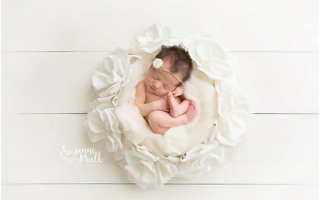 Newborn Gift Registry