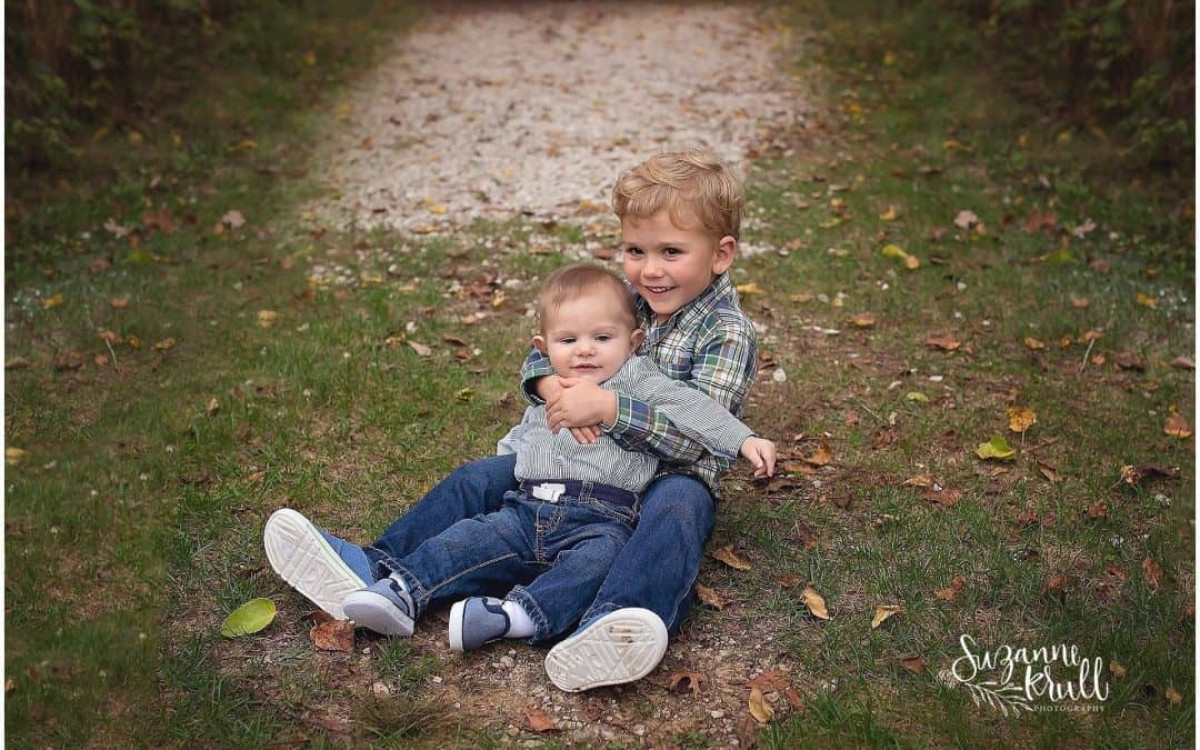 Family Photographer | Saint Charles IL