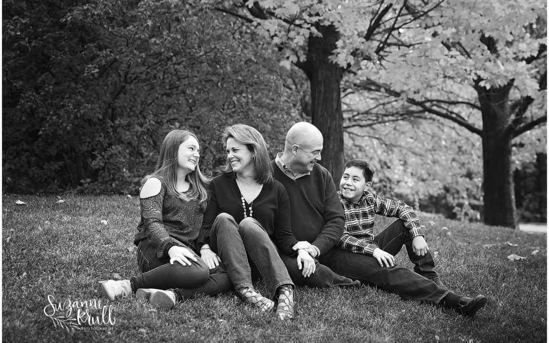 Long Grove Photographer | Illinois Family Photos