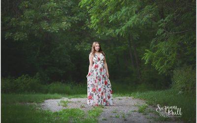 Senior Pictures | Sycamore IL Photographer