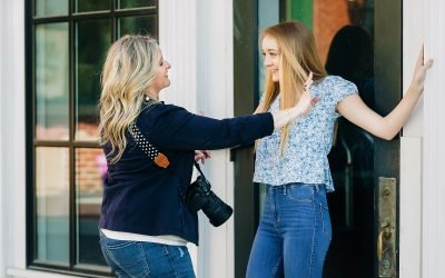 5 Reasons to Hire a Professional Senior Portrait Photographer